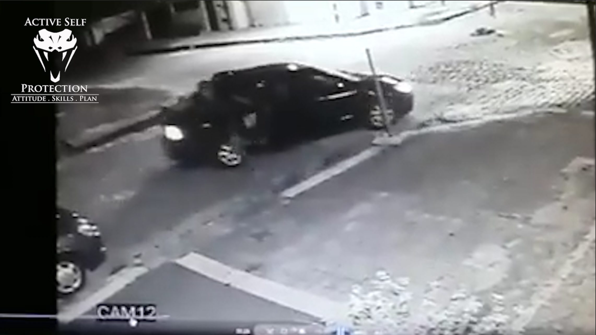 Carjacking Victim Fights Off Carjackers Active Self Protection