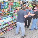 Legally Armed Firearms Trainer Shoots Man Who Corners Him