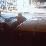 Armed Citizen Defeats Carjacking Attempt
