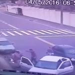 Carjacking Turns into Murder