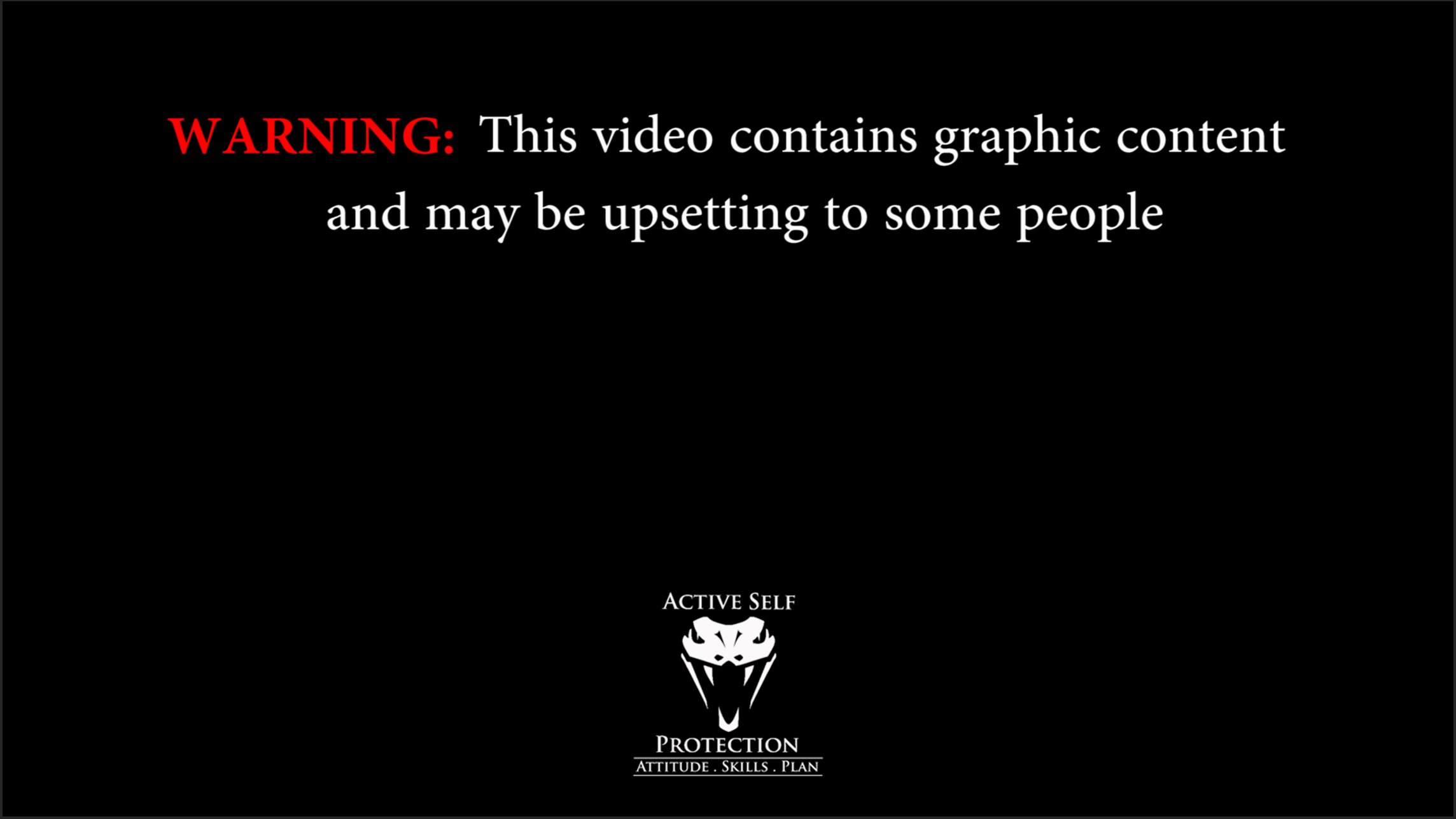 GRAPHIC: Stabbing of Officer Caught on Camera