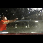 Car Wash Carjacking Goes Badly for Carjackers
