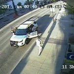 Assault on Officer Caught on Camera