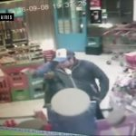 Armed Victim Ends Armed Robbery