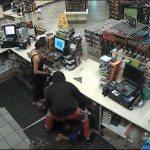 Brazen Armed Robbers Target Compton Convenience Store