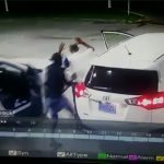 Carjacking Turns into Kidnapping