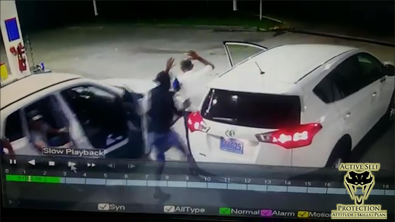 Carjacking Turns Into Kidnapping Active Self Protection