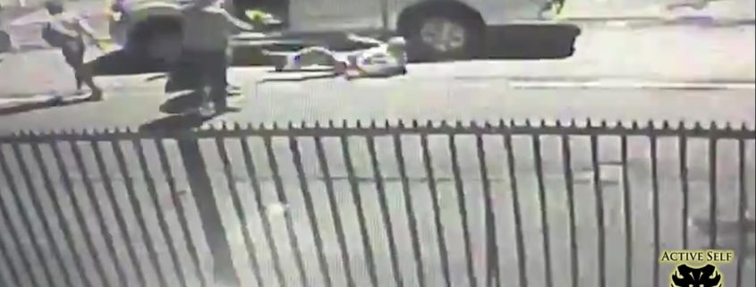70-Year Old Carjacking Victim Reminds Us Not to Risk Our Life for Property