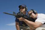 Rifle Classes