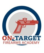On Target Firearms Academy, Inc. Logo